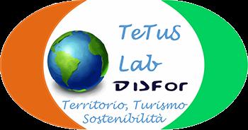 Laboratorio Tetus Lab, Territorio, Turismo e Sostenibilità